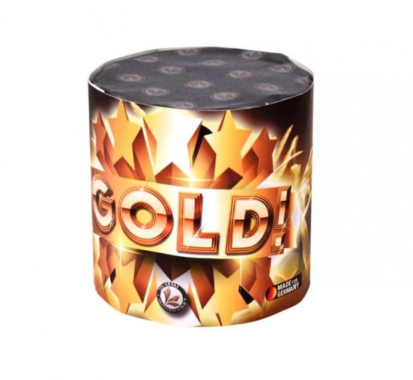 Feuerwerk Hannover - Lesli Gold!