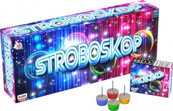 Feuerwerk Hannover - Klasek Stroboskop