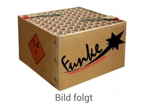 Feuerwerk Hannover - Funke Paranoid
