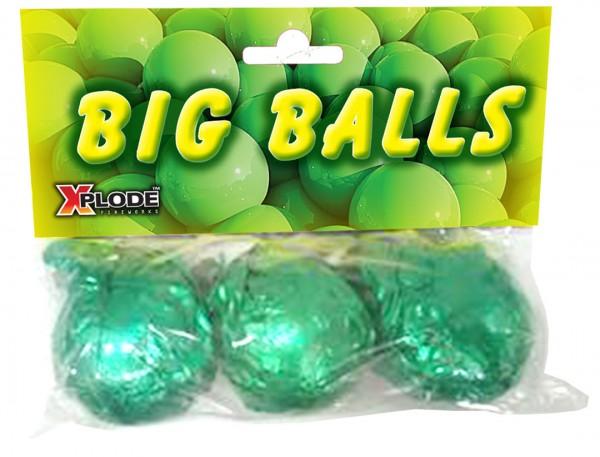 Feuerwerk Hannover- Xplode Big Balls