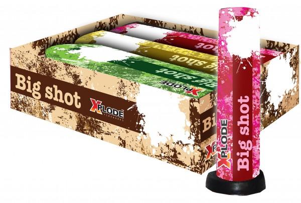 Feuerwerk Hannover - Xplode Big Shot