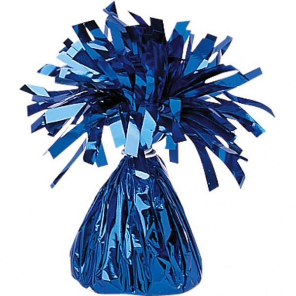 Ballons Hannover - Ballongewicht Blau