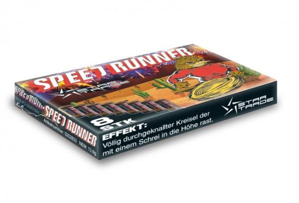 Feuerwerk Hannover - Startrade Speed Runner