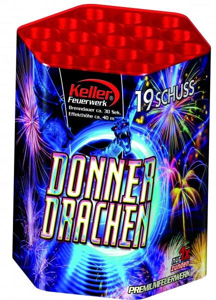 Keller Donnerdrachen