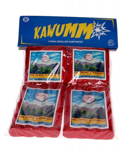 Feuerwerk Hannover - Funke Kawumm