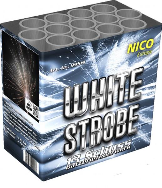 Feuerwerk Hannover - NICO White Strobe