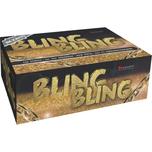 Feuerwerk Hannover - Fireevent Bling Bling