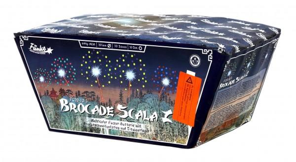 Feuerwerk Hannover - Funke Brocade Scala Z