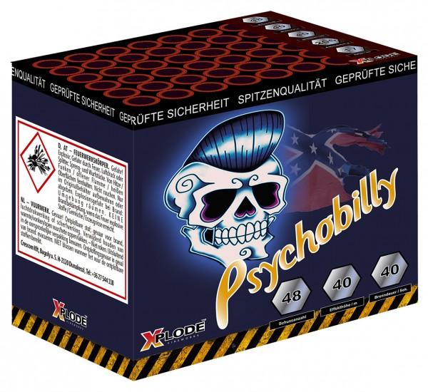Feuerwerk Hannover - Xplode Psychobilly