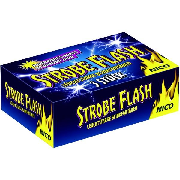 Feuerwerk Hannover - NICO Strobe Flash