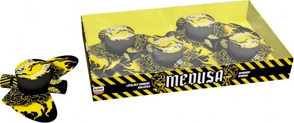 Feuerwerk Hannover - Klasek Medusa