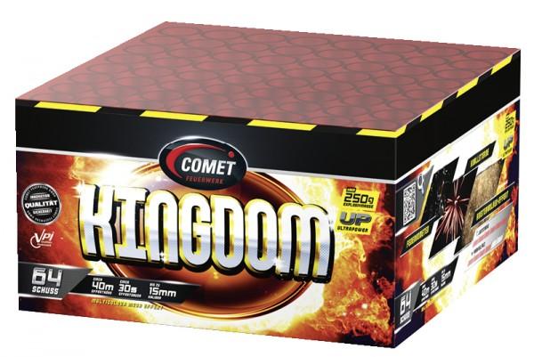Comet Kingdom