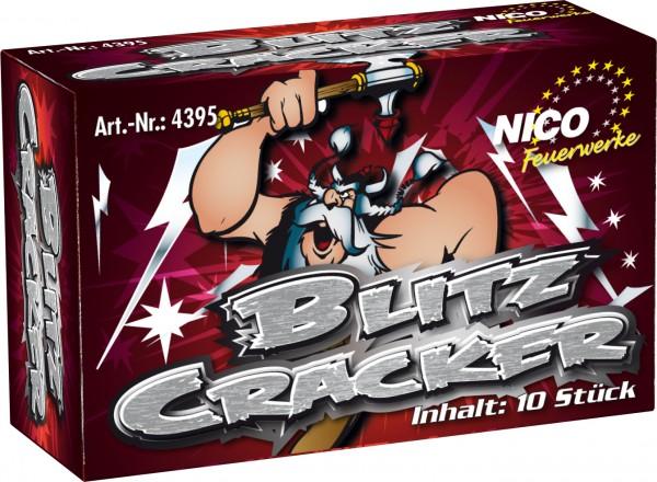 Feuerwerk Hannover - NICO Blitzcracker