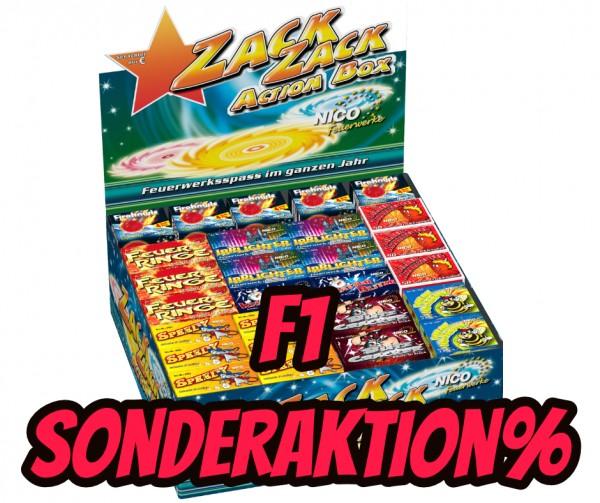 Feuerwerk hannover - F1 Sonderaktion