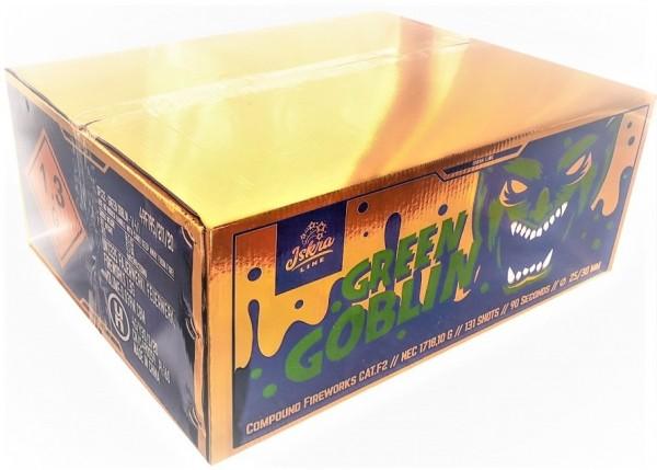 Feuerwerk Hannover - Iskra Green Goblin