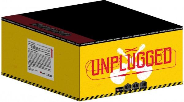 Feuerwerk Hannover - Xplode Unplugged