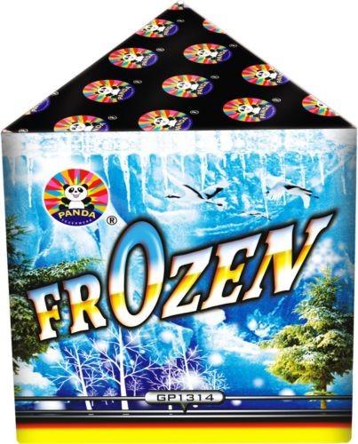 Feuerwerk Hannover - Panda Frozen