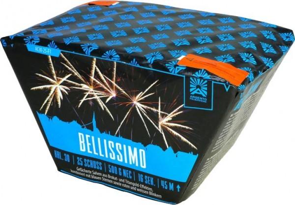 Feuerwerk Hannover - Argento Bellissimo