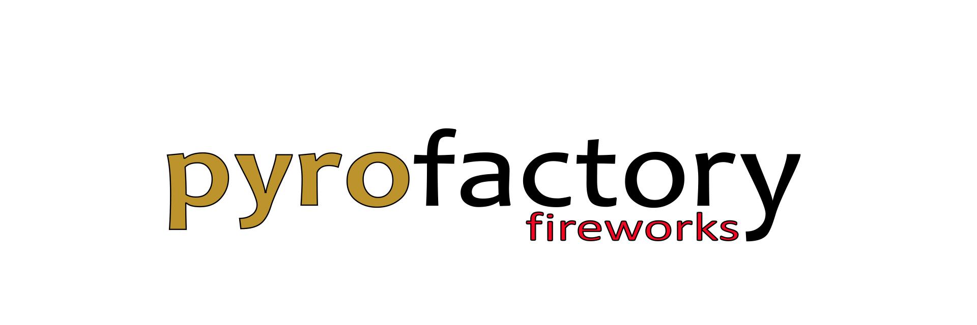 Pyrofactory Fireworks