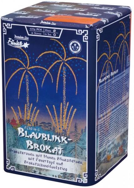 Feuerwerk Hannover - Funke Blaublink-Brokat