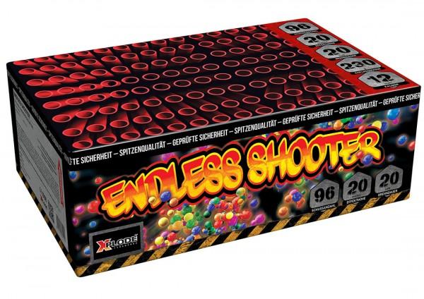 Feuerwerk Hannover - Xplode Endless Shooter