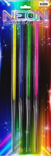 Feuerwerk hannover - Neon Wunderkerzen
