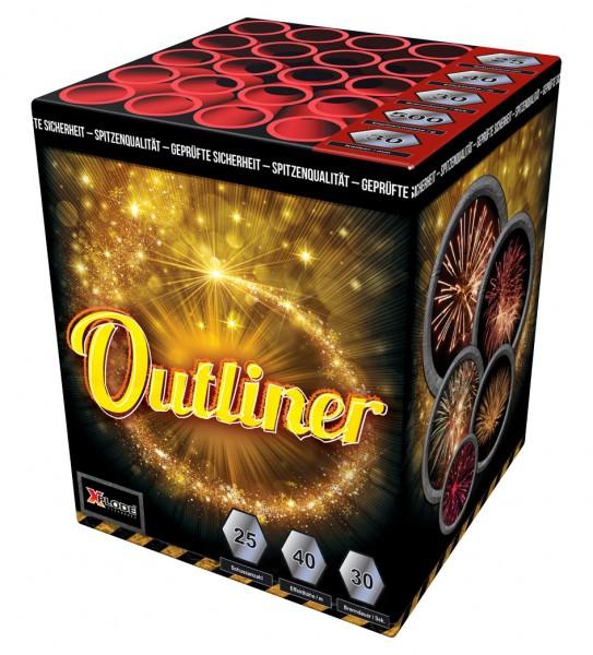 Feuerwerk Hannover - Xplode Outliner