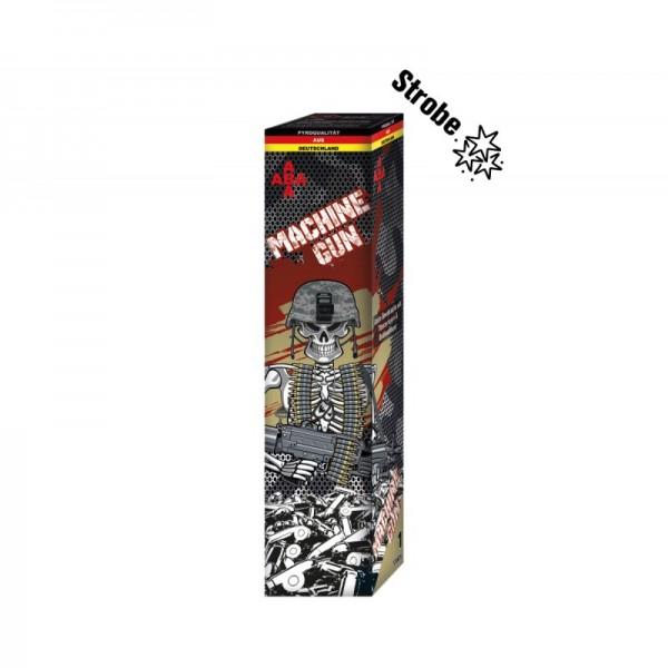 Feuerwerk Hannover - ABA Machine Gun Strobe
