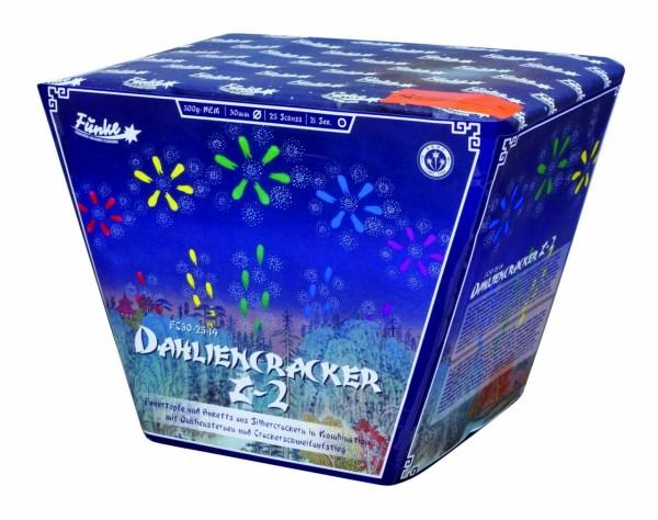 Feuerwerk Hannover - Funke Dahliencracker Z-2
