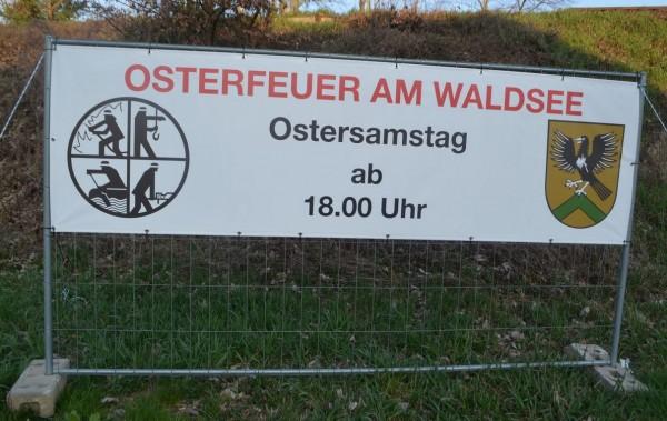 Osterfeuer-Langenhagen