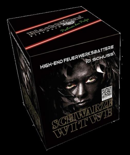 Blackboxx Schwarze Witwe