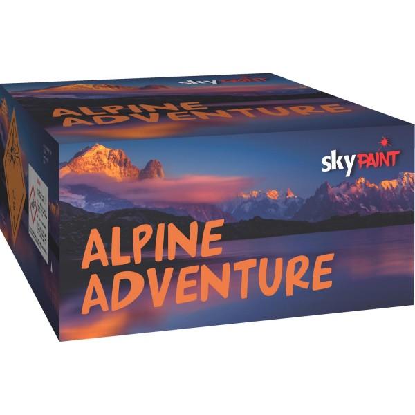 Feuerwerk Hannover - Fireevent Alpine Adventure