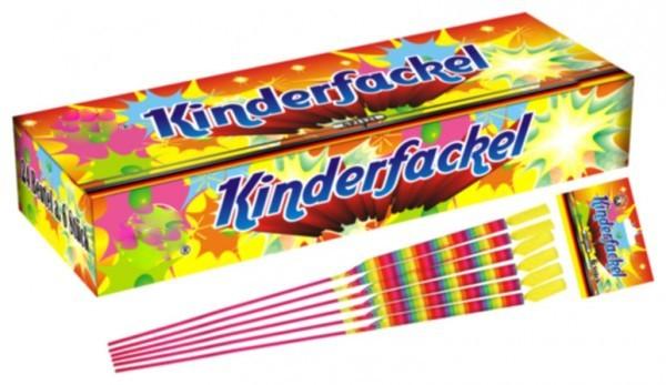Feuerwerk Hannover - Panda Kinderfackel