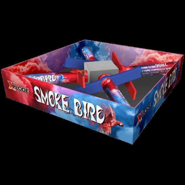 Feuerwerk Hannover - Xplode Smoke Bird