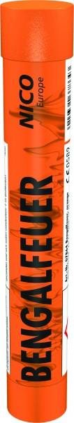 Feuerwerk Hannover - NICO Bengalfeuer Orange