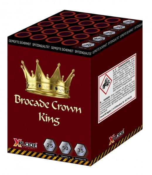 Feuerwerk Hannover - Xplode Brocade Crown King