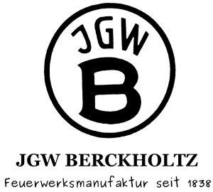 JGW Berckholtz