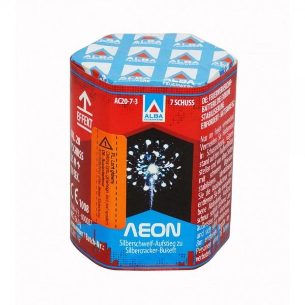 Feuerwerk Hannover - ALBA Aeon