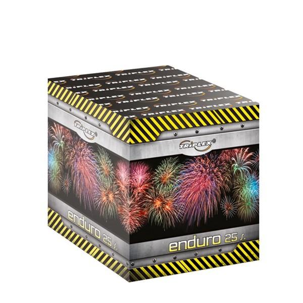 Feuerwerk Hannover - Triplex Enduro