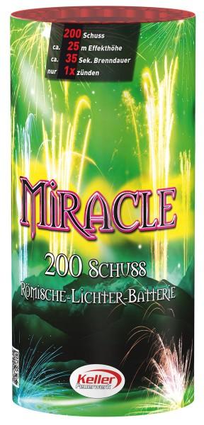 Keller Miracle