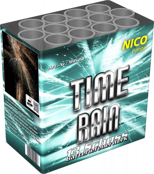 Feuerwerk Hannover - NICO Time Rain