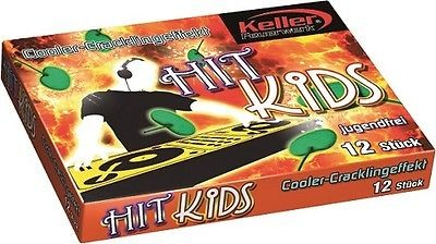 Feuerwerk Hannover - Keller Hit Kids
