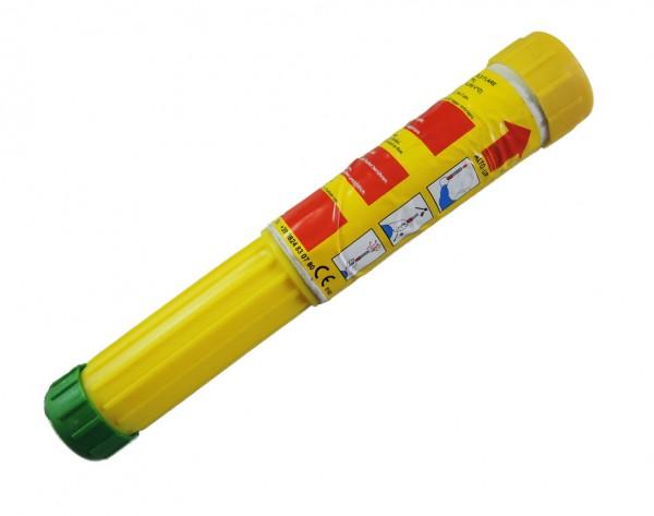 Feuerwerk Hannover - Mr. Light 2 Gelb