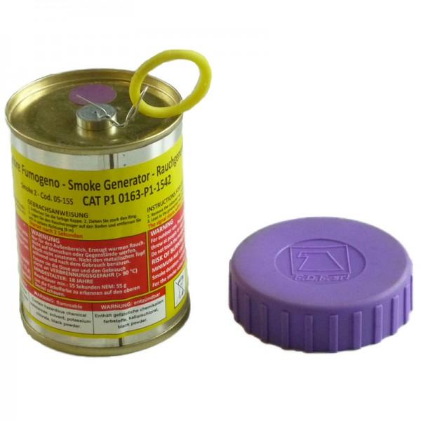 violett lila purpur mr smoke 2 rauchtopf rauch rauchbombe ultra ultras hannover online shop kaufen