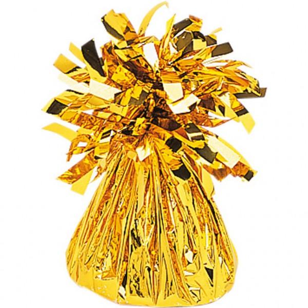 Ballons Hannover - Ballongewicht Gold