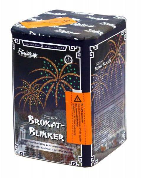 Feuerwerk Hannover - Funke Brokat-Blinker