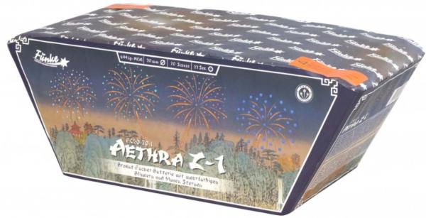 Feuerwerk Hannover - Funke Aethra Z1