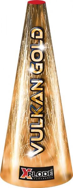Feuerwerk Hannover - Xplode Vulkan Gold