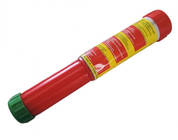 Feuerwerk Hannover - Mr. Light 2 Rot