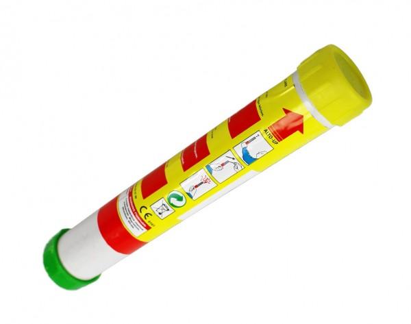 Feuerwerk Hannover - Mr. Light 1 Gelb